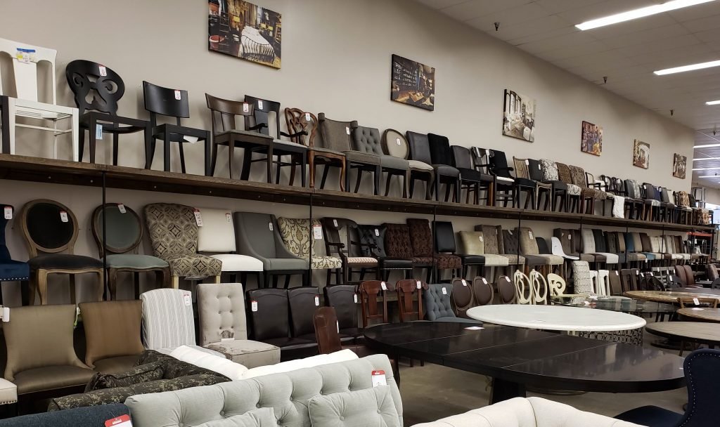 Guide to the best furniture outlet stores  Shopping - Jack + Bax