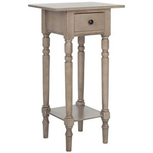 Safavieh Sabrina Nightstand from Amazon