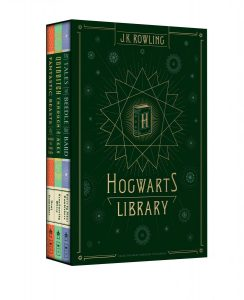 Hogwarts Library collection on Amazon