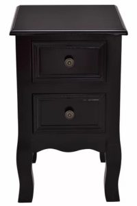Kip 2 Drawer Nightstand from Wayfair