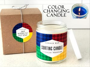 Sorting candle by TheCandleBarShop