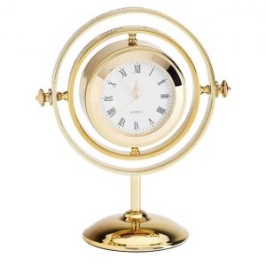Harry Potter Time Turner Clock by Pottery Barn