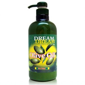 Dream Body Olive Oil lotion